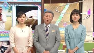 菊川怜 とくダネ! 20151204 0012