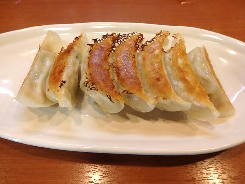 04やき餃子
