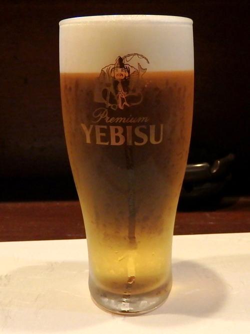 53生ビール
