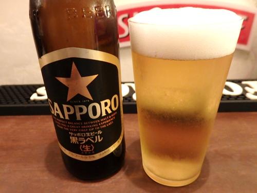 46瓶ビール