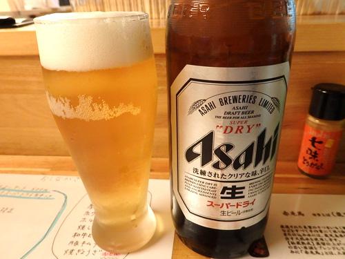 12大瓶ビール340