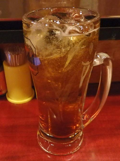 57紅茶チューハイ