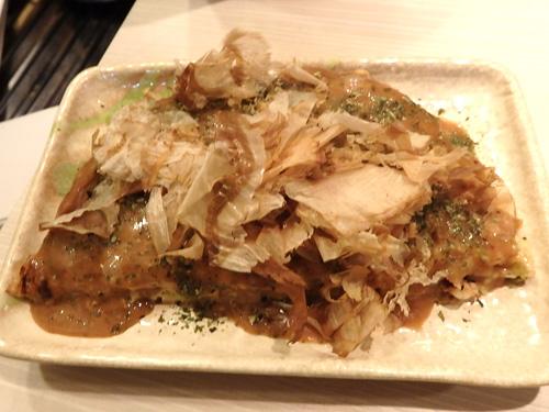 67大和芋入りイカ玉お好み焼