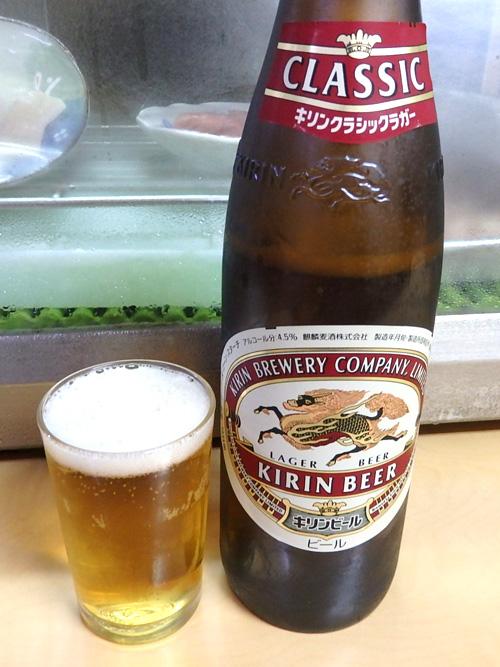 22大びんビール