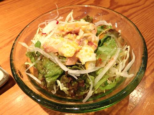 24ほっき貝サラダ