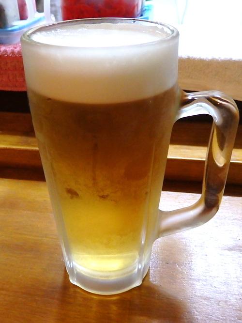 06生ビール