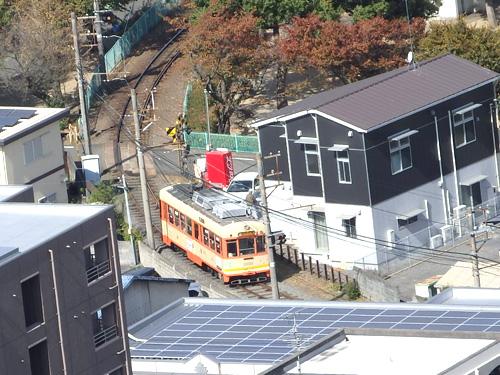 18市内電車