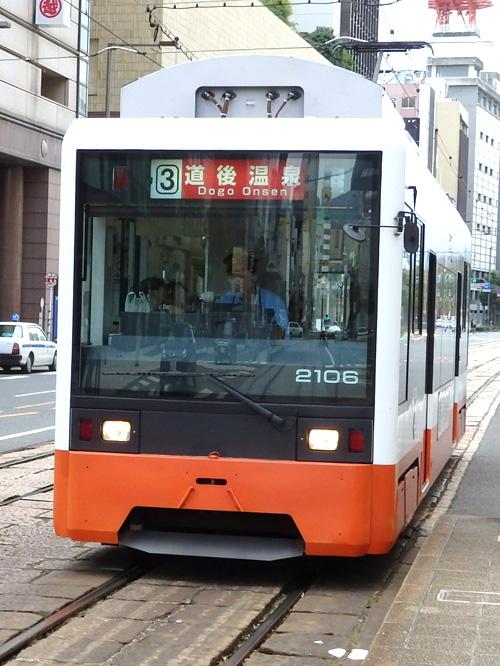 22市内電車