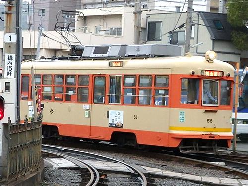 34市内電車2