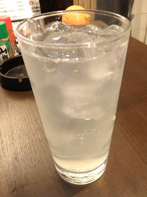 26レモンチューハイ