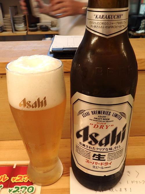02大びんビール380