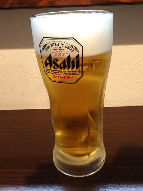 26生ビール