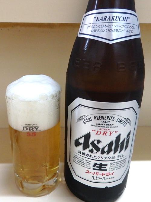 43瓶ビール