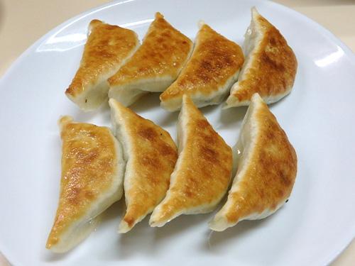 44焼餃子