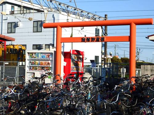 24宮崎神宮駅