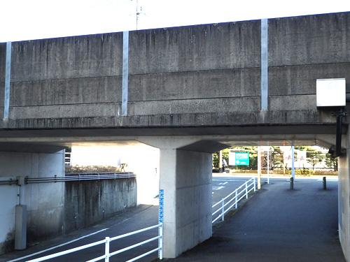 36架道橋