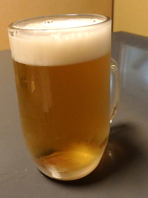 50生ビール