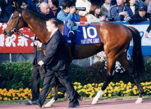 【競馬】格好いいと思った海外馬の馬名