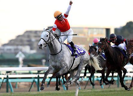 【競馬ネタ】ゴールドシップ、有馬記念は武豊で…