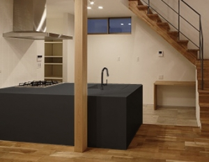 キッチン黒_04