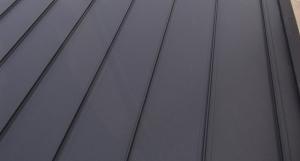 ガルバリウム黒