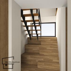 階段Fix