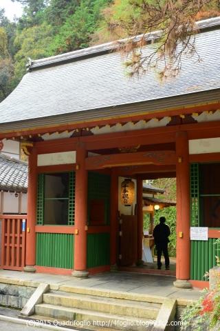 2015秋の京都_愛宕念仏寺