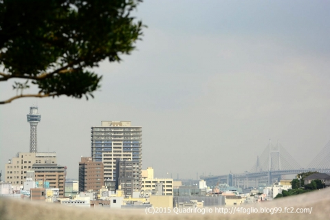 2015秋_横浜・鎌倉