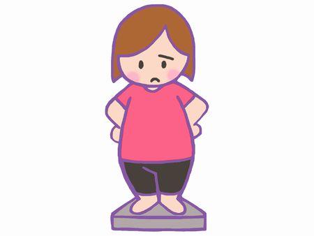 更年期 太る 原因