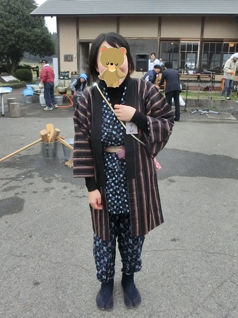 かすみちゃん