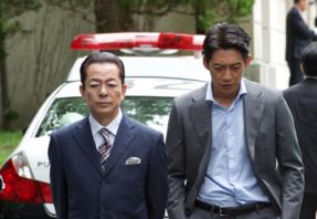 相棒 season 14 第03話