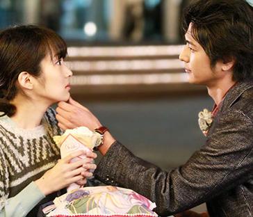 5→9〜私に恋したお坊さん〜 第05話