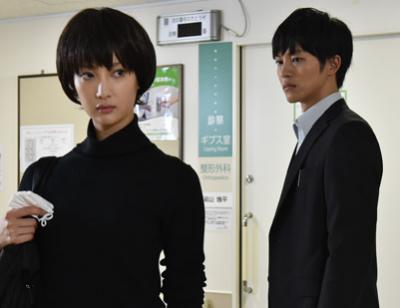 サイレーン 刑事×彼女×完全悪女 第04話