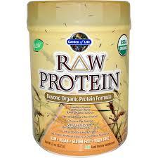 穀物種子ロウプロテイン