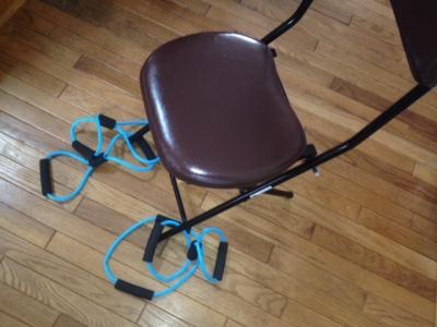 ニトリ椅子