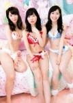 AKB48選抜総選挙 水着サプライズ写真集2015 指原莉乃 柏木由紀 渡辺麻友 セクシー 下着のようなビキニ水着 おっぱいの谷間 太もも 誘惑 高画質エロかわいい画像9633