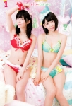 AKB48選抜総選挙 水着サプライズ写真集2015 指原莉乃 宮脇咲良 下着のようなビキニ水着 脇 おっぱいの谷間 太もも 誘惑 高画質エロかわいい画像9634