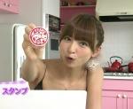 元AKB48 篠田麻里子 セクシー 脇 顔アップ 地上波キャプチャー 高画質エロかわいい画像9636