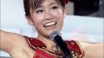 元AKB48 前田敦子 セクシー 脇 顔アップ 舌 地上波キャプチャー 高画質エロかわいい画像9653