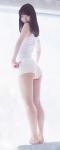 AKB48 柏木由紀 セクシー お尻食い込み ホットパンツ 太もも 誘惑 全身 高画質エロかわいい画像9672