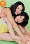 SKE48 古畑奈和 梅本まどか セクシー ストレッチ 太もも カメラ目線 誘惑 高画質エロかわいい画像9693