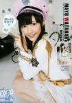 AKB48 渡辺麻友 セクシー 太もも コスプレ 婦人警官 カメラ目線 高画質エロかわいい画像9730