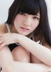AKB48 岡田奈々 セクシー スクール水着 顔アップ カメラ目線 高画質エロかわいい画像9774