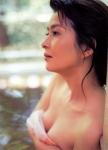 古手川祐子 セクシー おっぱいの谷間 入浴シーン 顔アップ 女優 濡れている 高画質エロかわいい画像9850