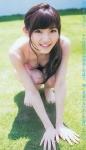 AKB48 岡田奈々 セクシー ビキニ水着 おっぱいの谷間 胸チラ 誘惑 エロかわいい画像9924