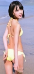 HKT48 宮脇咲良 セクシー ビキニ水着 お尻食い込み 高画質エロかわいい画像9929