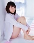 NMB48 太田夢莉(おおたゆうり) セクシー ワイシャツ 体育座り 太もも 誘惑 高画質エロかわいい画像9982