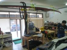 20150815 バタフライカヤックスのお店