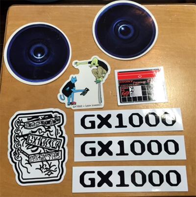 gx1000ステッカー2