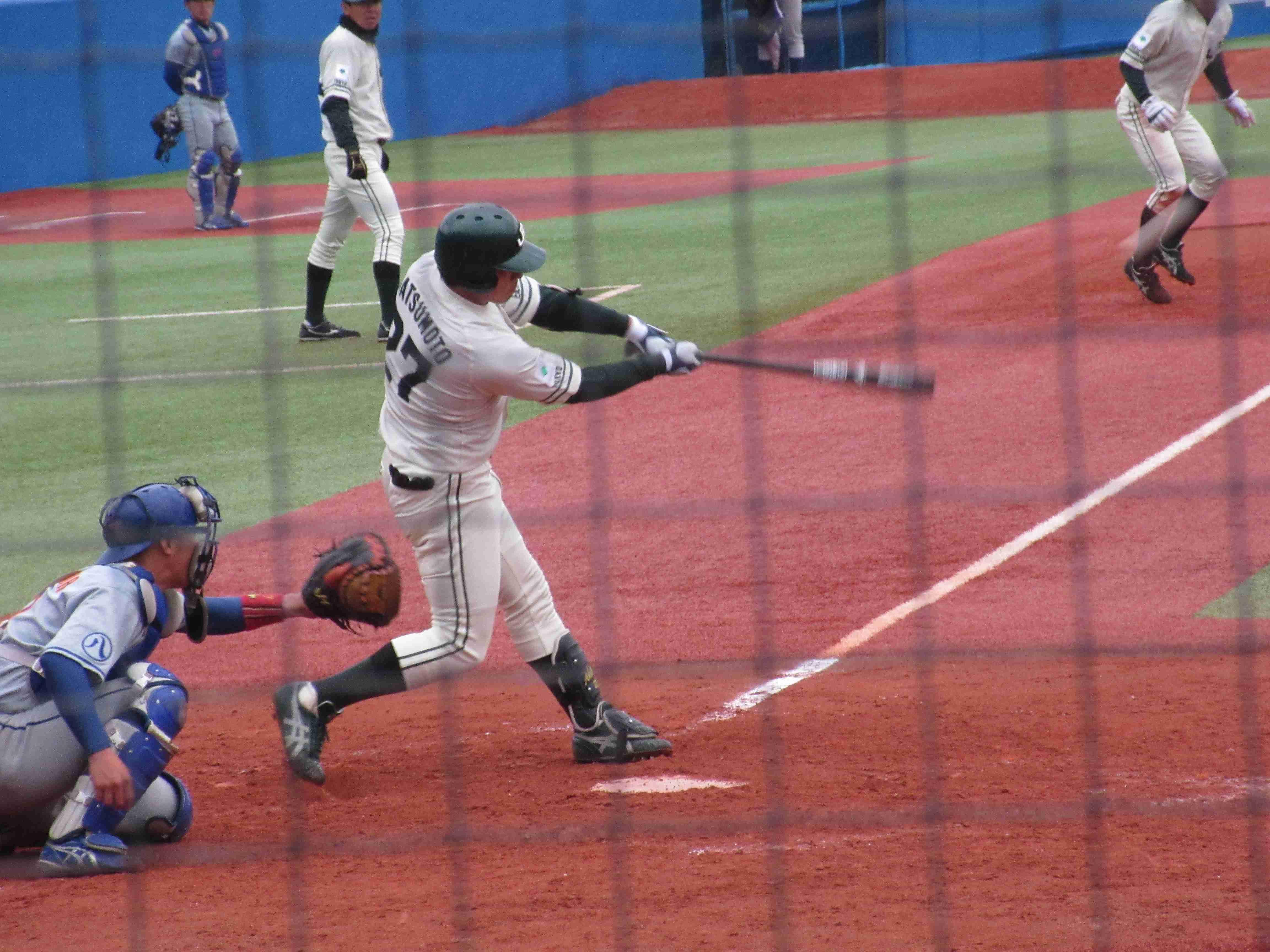 JR東日本 松本